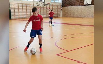 Sport Challenge – 3 ćwiczenia z piłką