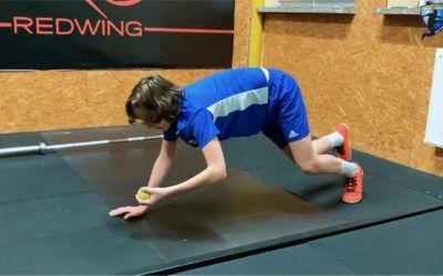 Sport Challenge – ćwiczenia jednonóż
