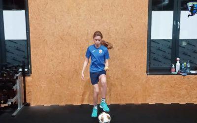 Sport Challenge – Trening life kinetyk