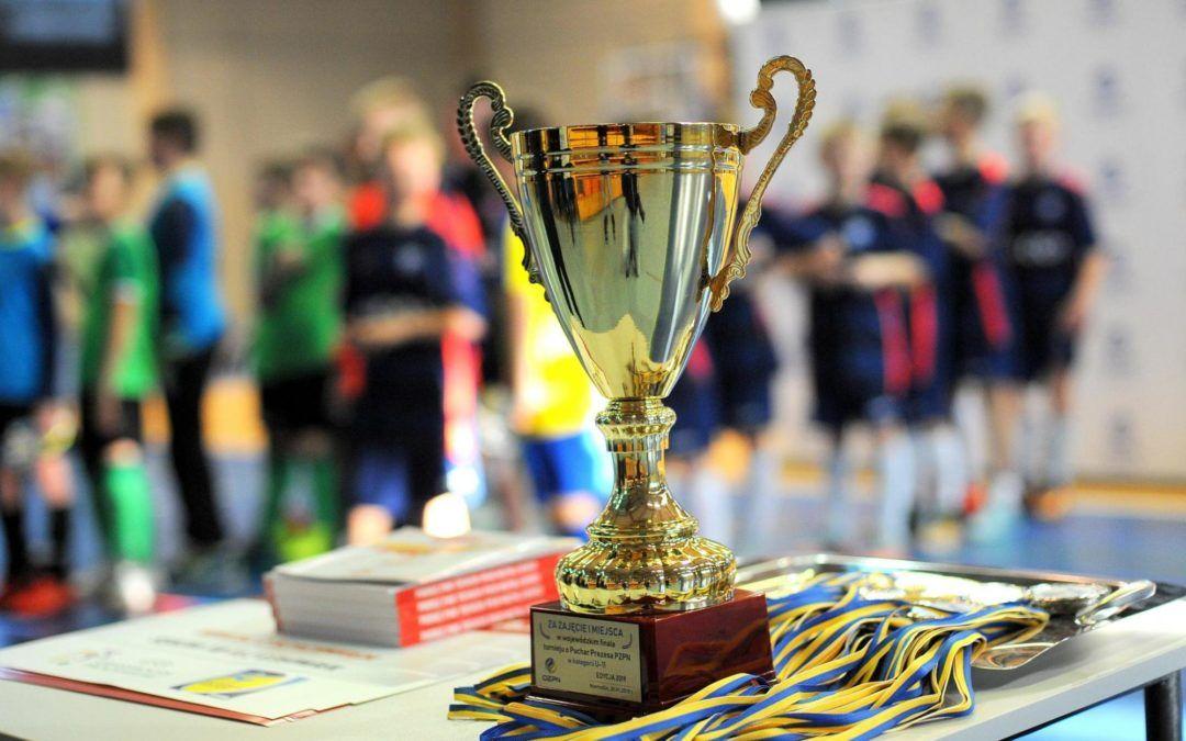 Powalczą o Puchar Prezesa PZPN 2021