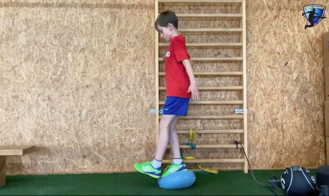 Sport Challenge – trening motoryczny