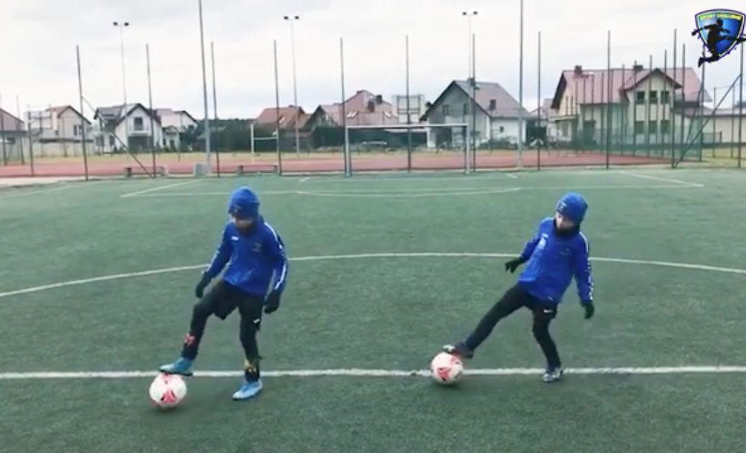 Sport Challenge – ćwiczenia z piłką