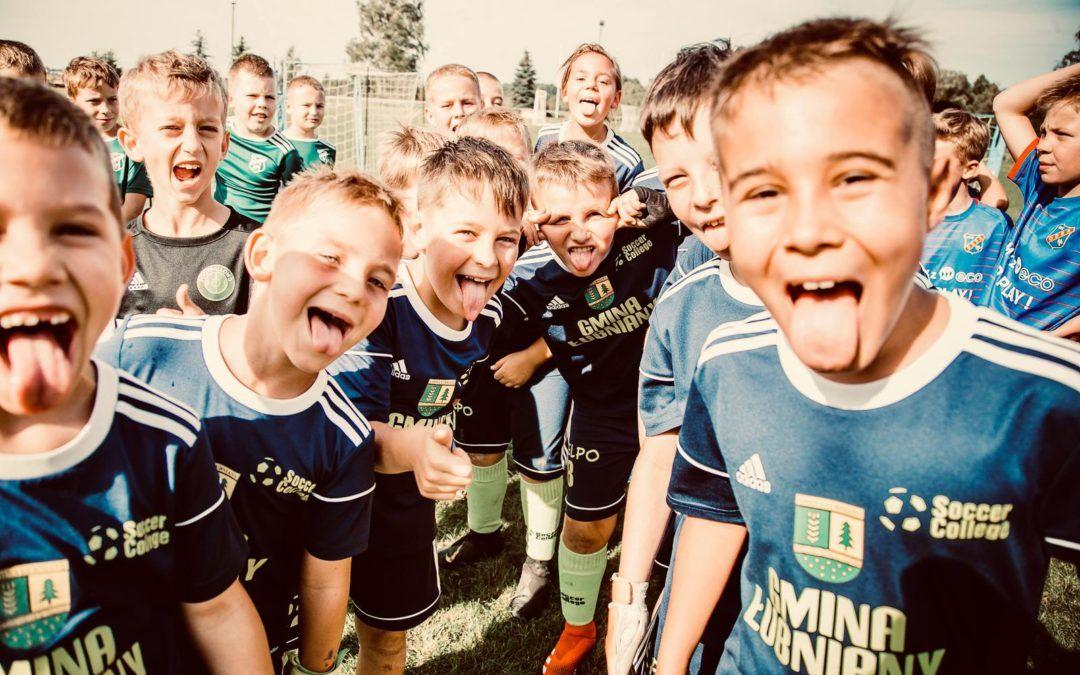 BNA – Soccer College
